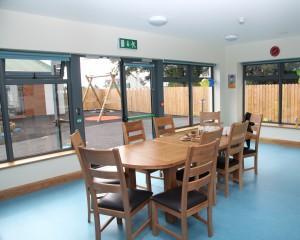 (5) Dinning Room