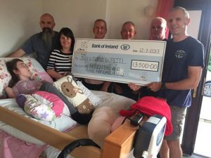 presentation MTV night